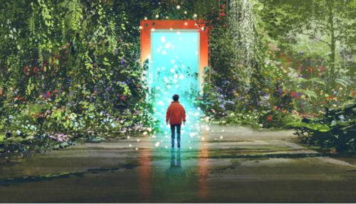 未来の入り口